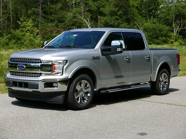 2018 F-150 SuperCrew Cab,  Pickup #188459 - photo 1