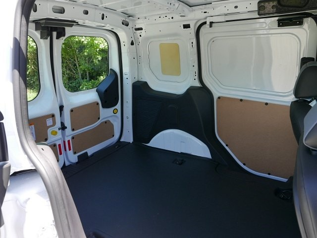 2018 Transit Connect 4x2,  Empty Cargo Van #188467 - photo 16