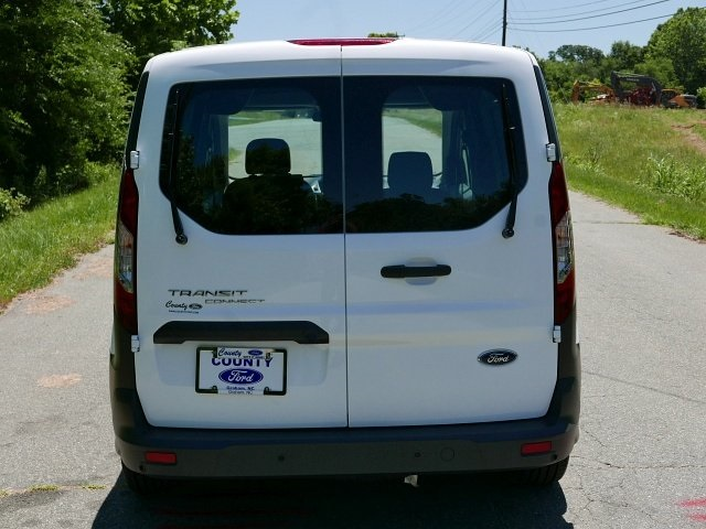 2018 Transit Connect 4x2,  Empty Cargo Van #188467 - photo 7