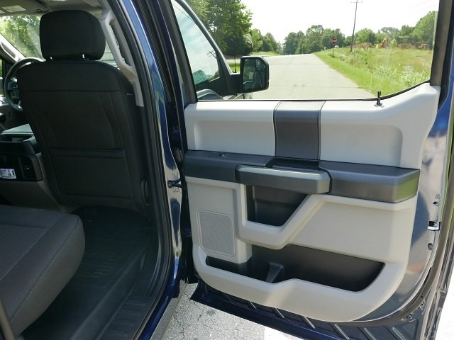 2018 F-150 SuperCrew Cab 4x2,  Pickup #188473 - photo 16