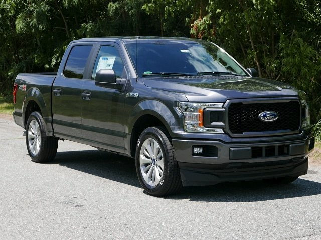 2018 F-150 SuperCrew Cab 4x2,  Pickup #188493 - photo 3