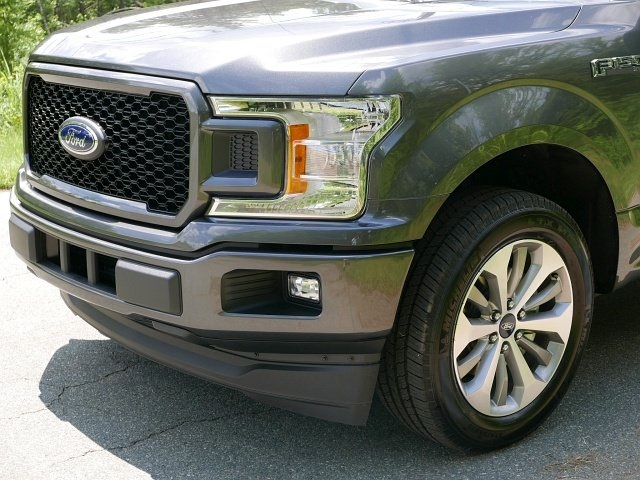2018 F-150 SuperCrew Cab 4x2,  Pickup #188493 - photo 26