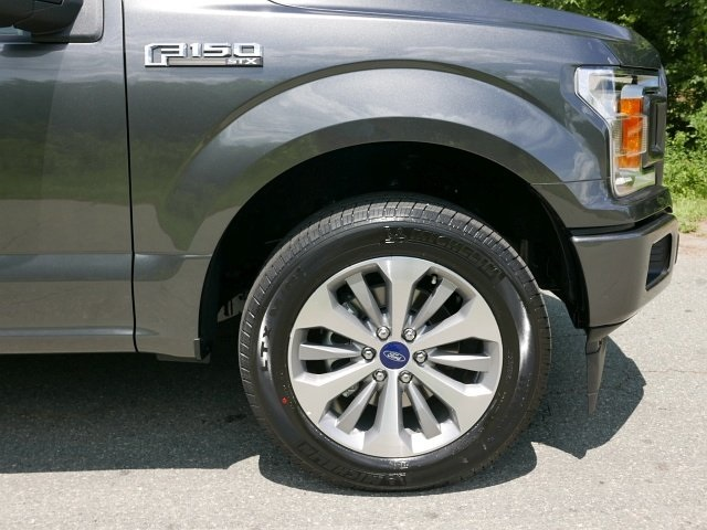 2018 F-150 SuperCrew Cab 4x2,  Pickup #188493 - photo 30