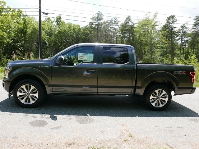 2018 F-150 SuperCrew Cab 4x2,  Pickup #188493 - photo 5