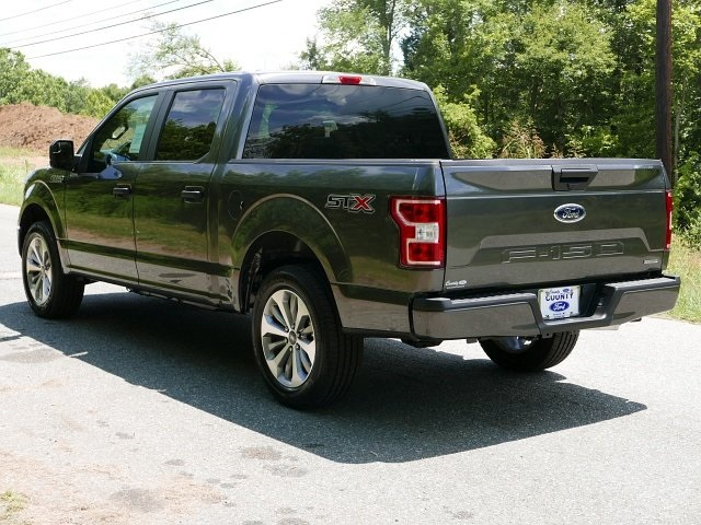 2018 F-150 SuperCrew Cab 4x2,  Pickup #188493 - photo 2