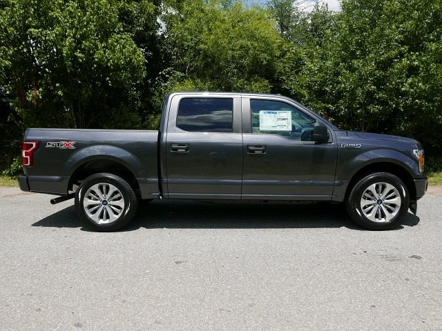 2018 F-150 SuperCrew Cab 4x2,  Pickup #188493 - photo 7