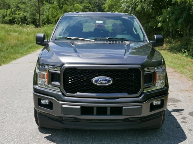 2018 F-150 SuperCrew Cab 4x2,  Pickup #188493 - photo 8