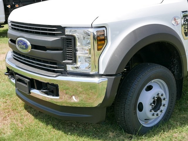 2018 F-450 Crew Cab DRW 4x4,  Knapheide Platform Body #188503 - photo 29