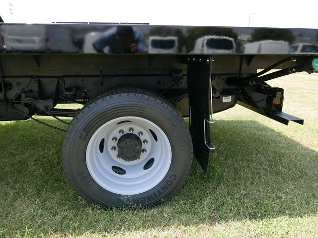 2018 F-450 Crew Cab DRW 4x4,  Knapheide Platform Body #188503 - photo 31