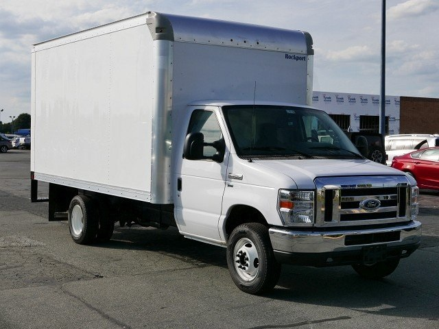 2018 E-350 4x2,  Rockport Cutaway Van #188515 - photo 3