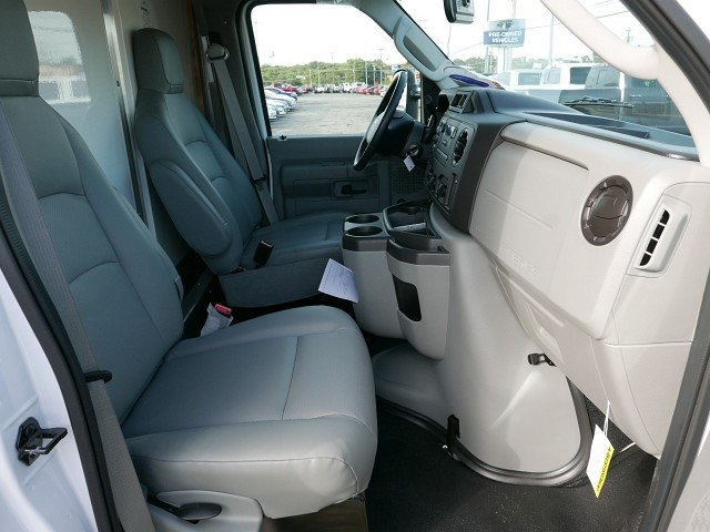2018 E-350 4x2,  Rockport Cutaway Van #188515 - photo 10