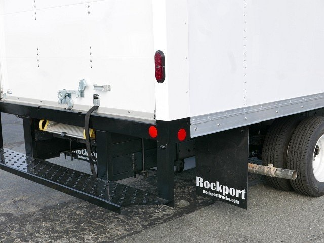 2018 E-350 4x2,  Rockport Cutaway Van #188515 - photo 24