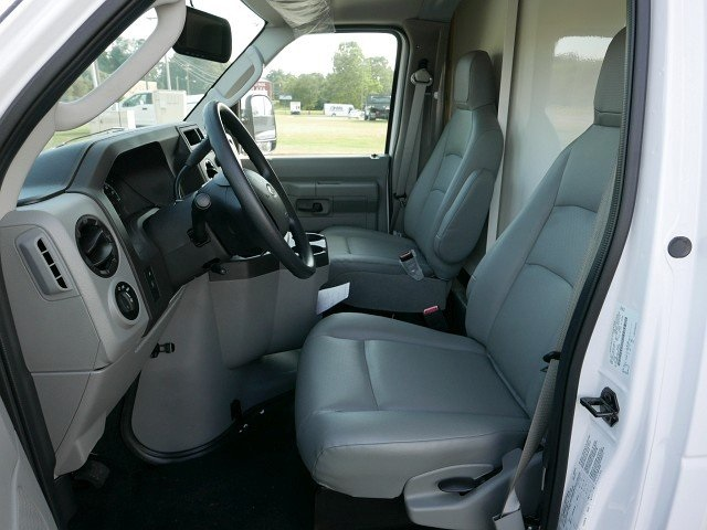 2018 E-350 4x2,  Rockport Cutaway Van #188515 - photo 7