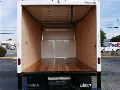 2018 E-350 4x2,  Rockport Cutaway Van #188515 - photo 21