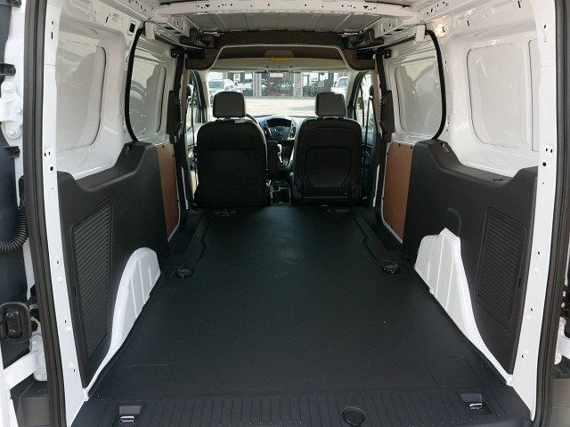 2018 Transit Connect 4x2,  Empty Cargo Van #188524 - photo 29