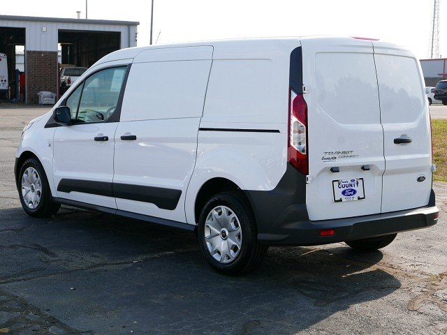 2018 Transit Connect 4x2,  Empty Cargo Van #188524 - photo 6