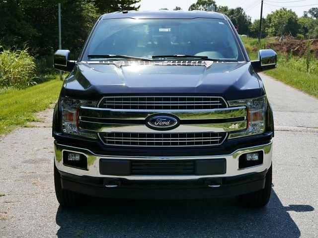 2018 F-150 SuperCrew Cab 4x4,  Pickup #188539 - photo 8