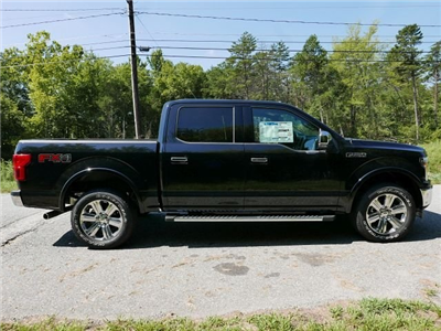 2018 F-150 SuperCrew Cab 4x4,  Pickup #188539 - photo 7