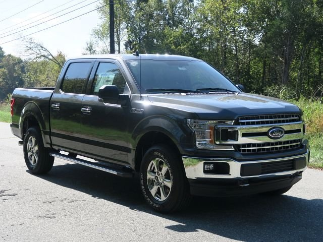 2018 F-150 SuperCrew Cab 4x4,  Pickup #188569 - photo 3