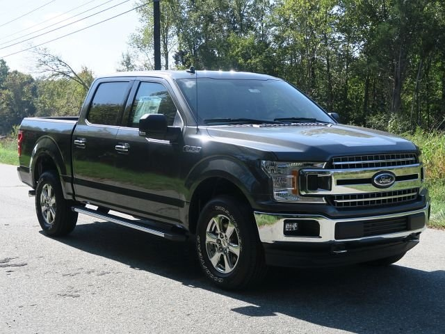 2018 F-150 SuperCrew Cab 4x4,  Pickup #188569 - photo 36
