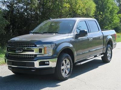 2018 F-150 SuperCrew Cab 4x4,  Pickup #188569 - photo 1