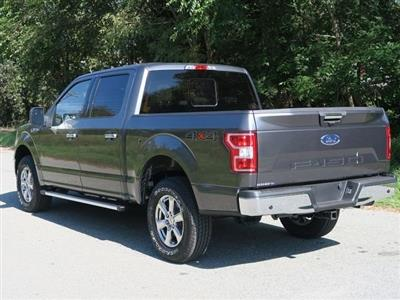 2018 F-150 SuperCrew Cab 4x4,  Pickup #188569 - photo 2