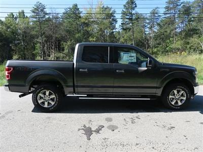 2018 F-150 SuperCrew Cab 4x4,  Pickup #188569 - photo 7