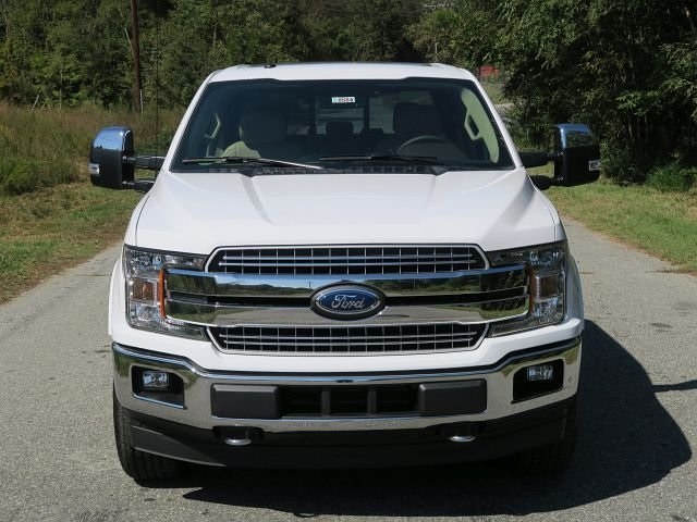 2018 F-150 SuperCrew Cab 4x4,  Pickup #188584 - photo 8