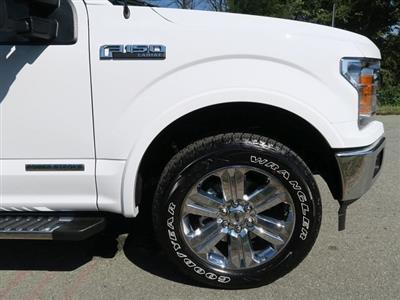 2018 F-150 SuperCrew Cab 4x4,  Pickup #188584 - photo 35