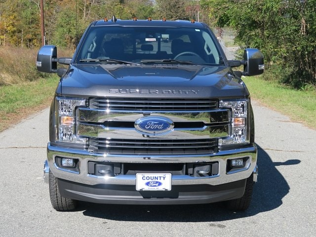 2019 F-350 Crew Cab DRW 4x4,  Pickup #198605 - photo 8