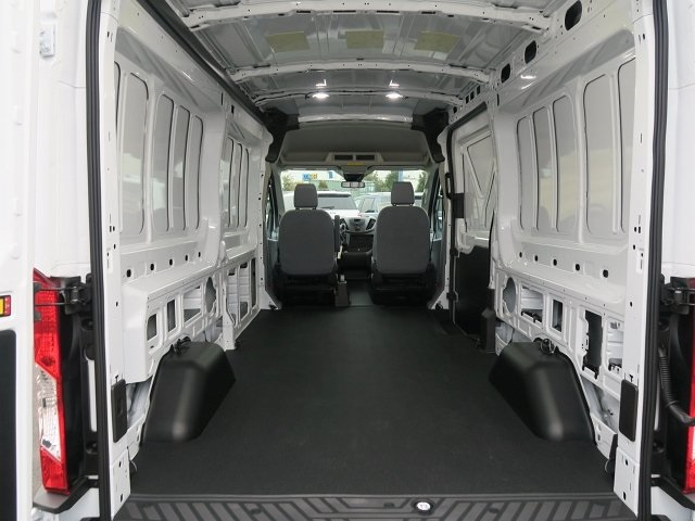 2019 Transit 250 Med Roof 4x2,  Empty Cargo Van #198673 - photo 2