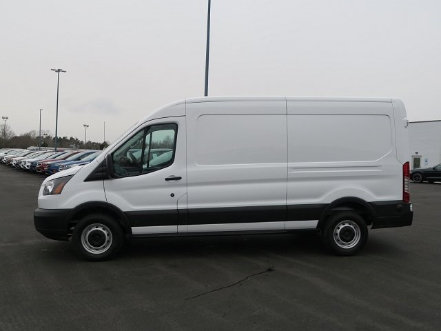2019 Transit 250 Med Roof 4x2,  Empty Cargo Van #198673 - photo 4