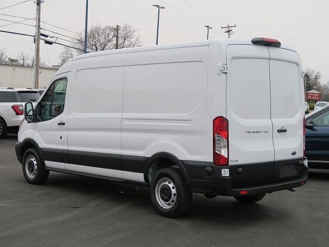 2019 Transit 250 Med Roof 4x2,  Empty Cargo Van #198673 - photo 5