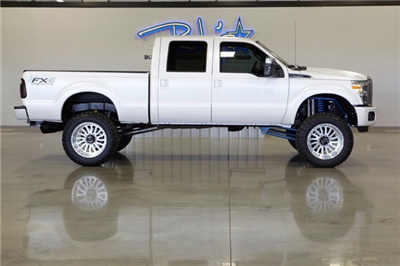 2016 F-350 Crew Cab 4x4 Pickup #GEA62531 - photo 5