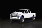 2016 F-350 Crew Cab 4x4 Pickup #GEA62531 - photo 10