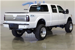 2016 F-350 Crew Cab 4x4 Pickup #GEA62531 - photo 4