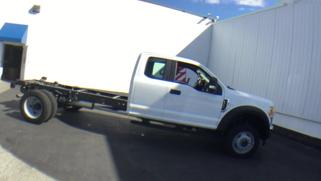2017 F-450 Super Cab DRW 4x4 Cab Chassis #H1064 - photo 9