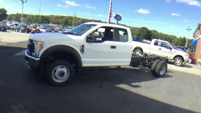 2017 F-450 Super Cab DRW 4x4 Cab Chassis #H1064 - photo 5