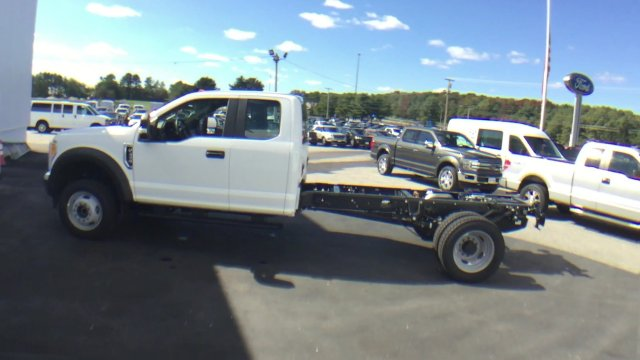 2017 F-450 Super Cab DRW 4x4 Cab Chassis #H1064 - photo 6
