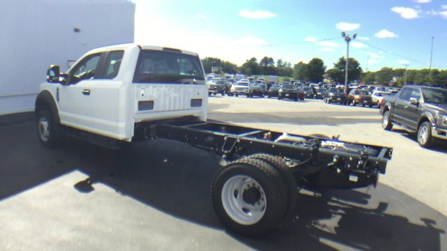 2017 F-450 Super Cab DRW 4x4 Cab Chassis #H1064 - photo 7