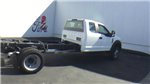 2017 F-450 Super Cab DRW 4x4 Cab Chassis #H1064 - photo 1
