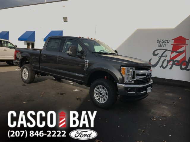 2017 F-250 Crew Cab 4x4 Pickup #H1085 - photo 1