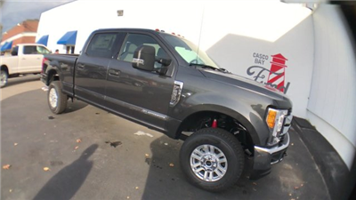 2017 F-250 Crew Cab 4x4 Pickup #H1085 - photo 3