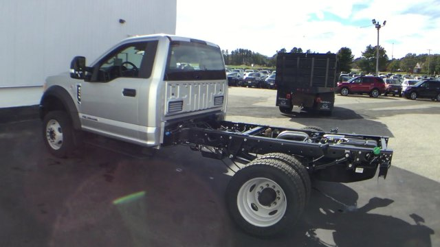 2017 F-550 Regular Cab DRW 4x4 Cab Chassis #H1091 - photo 7
