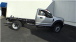 2017 F-550 Regular Cab DRW 4x4 Cab Chassis #H1091 - photo 9