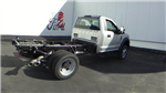2017 F-550 Regular Cab DRW 4x4 Cab Chassis #H1091 - photo 1