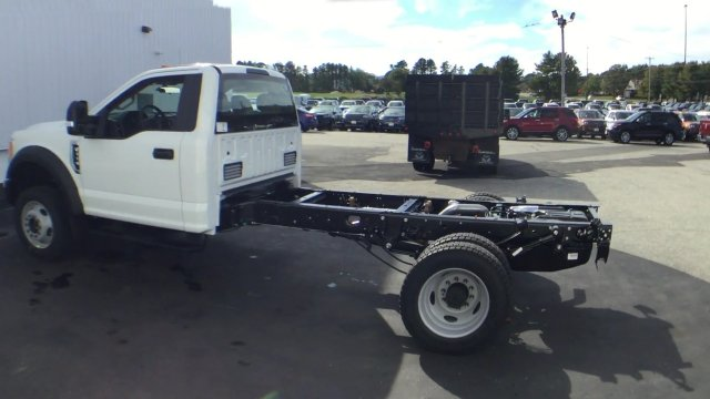 2017 F-550 Regular Cab DRW 4x4 Cab Chassis #H1094 - photo 7