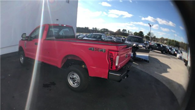 2017 F-350 Regular Cab 4x4 Pickup #H1135 - photo 7