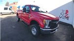 2017 F-350 Regular Cab 4x4 Pickup #H1135 - photo 3