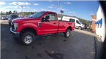 2017 F-350 Regular Cab 4x4 Pickup #H1135 - photo 5